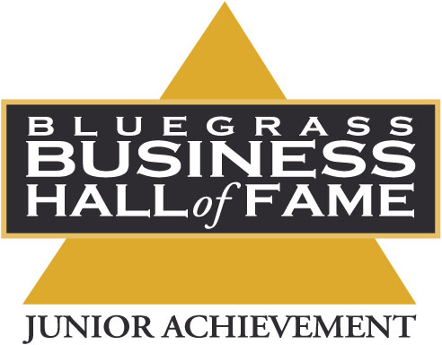 Bluegrass Business Hall of fame